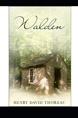 The Walden: Annotated