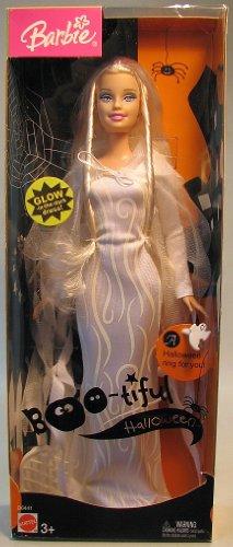 Barbie Collector # B6441 Boo-tiful Halloween sehr RAR !
