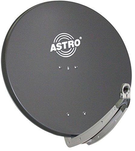 Astro 00300781Antenne Satellite grau