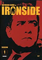 Ironside: Season 1 - Vol 1 / [DVD] [Import]