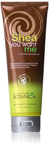 New Sunshine Swedish Beauty Bronzer, Shea You Want Me, 8.5 Ounce