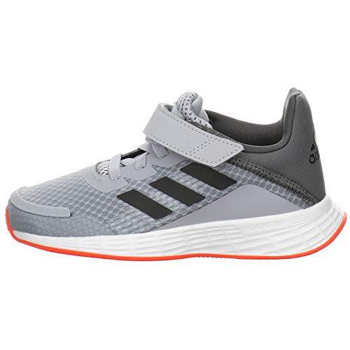 adidas Duramo SL C,  Zapatillas de Running,  PLAHAL/NEGBÁS/Rojsol,  33 EU