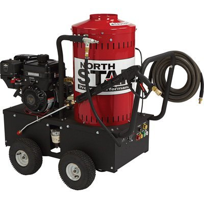 7 Best Hot Water Pressure Washer Reviews in 2019