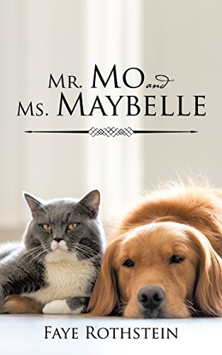Mr. Mo and Ms. Maybelle (English Edition)