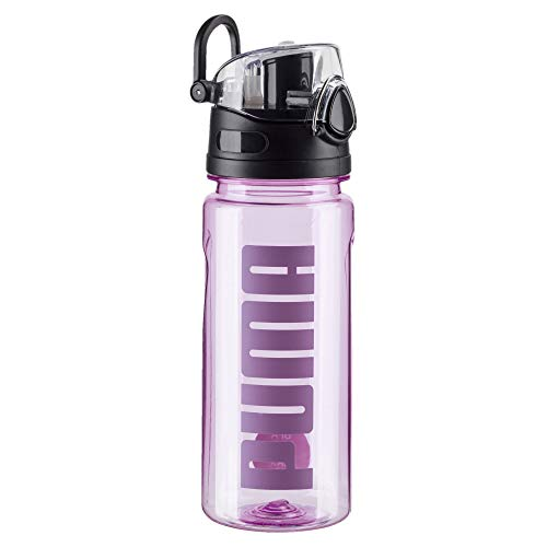 PUMA TR Bottle Sportstyle Trinkflasche, Orchid/Winsome Orchid, OSFA