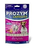 PROZYM 15 Lamelles S pour chiens - Soin dentaire à mâcher - N°1 chez les vétérinaires - Haleine fraîche - Anti-tartre -...