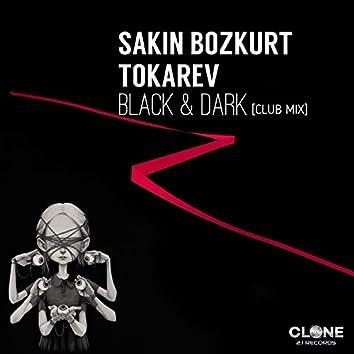 Black & Dark (Club Mix)