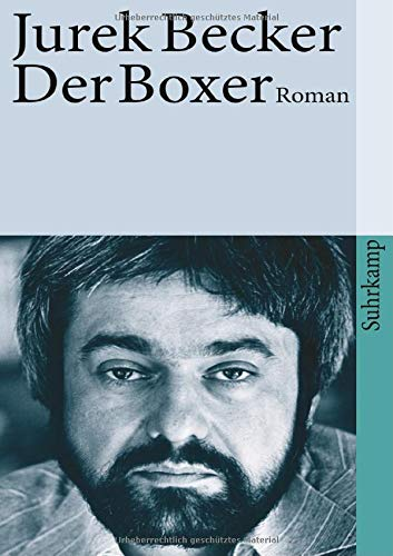Der Boxer: Roman (suhrkamp taschenbuch)