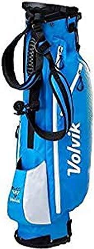 Volvik Vivid Golftasche mit Ständer Einheitsgröße blau