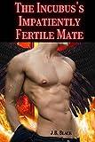 The Incubus's Impatiently Fertile Mate: M/M Fantasy Short (M/M Gay Paranormal Romance)