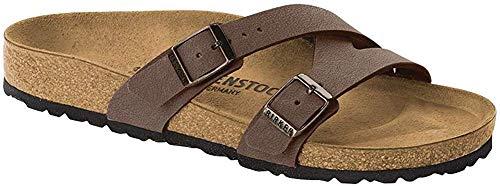 Birkenstock Yao Women's Leather Sandal