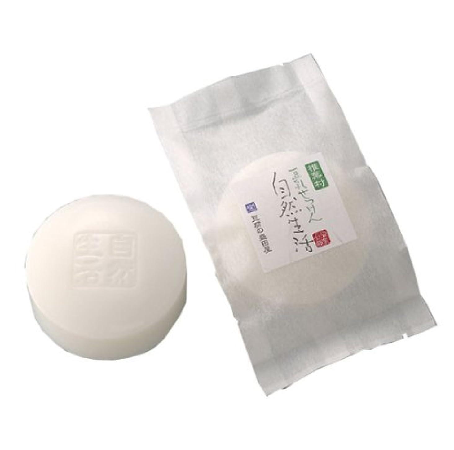 印をつける微生物食品豆腐の盛田屋 豆乳せっけん 100g
