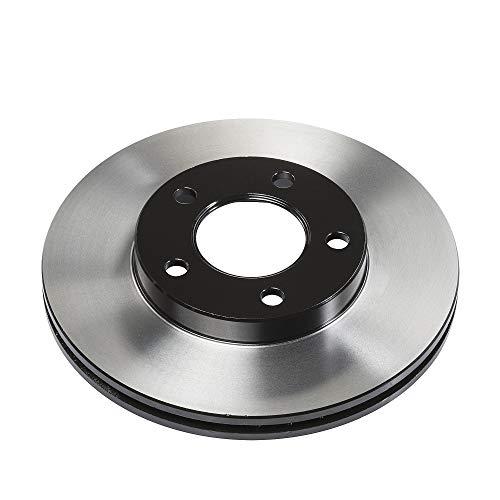 02 ford escape rotors - 5