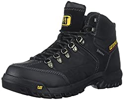 Best slip resistant work boots - Caterpillar Men's Threshold Industrial Boots