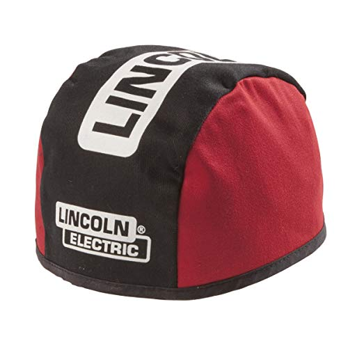 Lincoln Electric Co Beanie Fr Welding Large