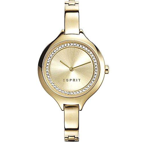Esprit Damen-Armbanduhr Woman ES108322002 Analog Quarz