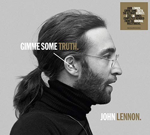 GIMME SOME TRUTH. (Deluxe Box Set)