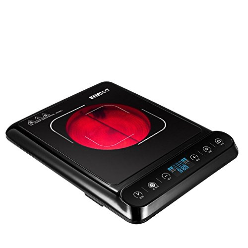 2000w cuisinières électriques 100-2000w brûleurs poêle en céramique ajustement de surface de cuisson