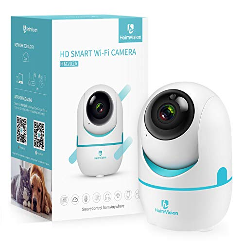 HeimVision HM202A 3MP WiFi IP Camera