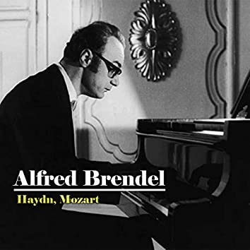 Alfred Brendel - Haydn, Mozart