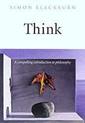 Think: A Compelling Introduction to Philosophy Book Cover