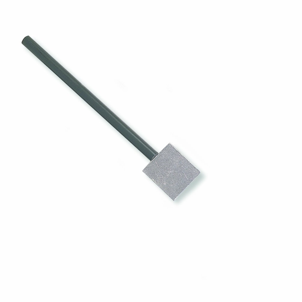 3B Scientific U11052 Electrostatic Charge Large Spoon