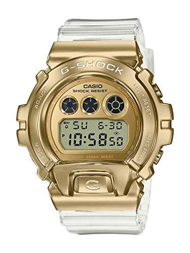Casio G-Shock Premium GM-6900SG-9ER
