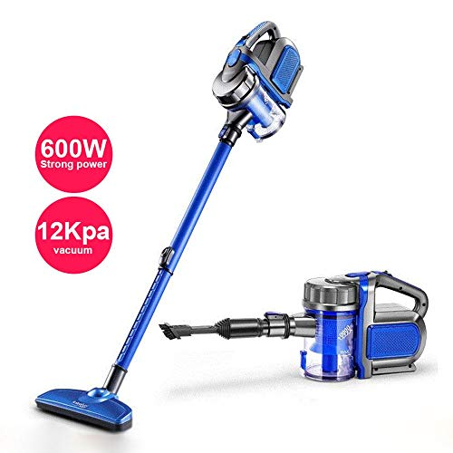 Cheapest Prices! Hand-Held Cordless Vacuum Cleaner,2 in 1 Portable Lightweight Vacuum Cleaner,Mini M...