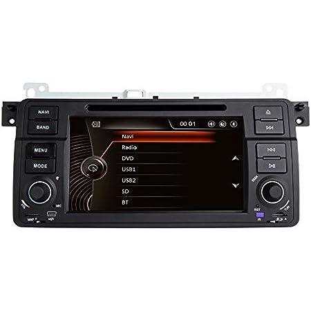 Android 10 7 Zoll Dvd Player Gps Navigator Auto Stereo Elektronik