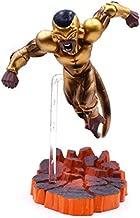 Z Frieza Vs Son Goku Pvc Action Figure 15Cm Anime Dbz Super Saiyan Goku Gold Frieza Figures Toys Anime Figure Toys Boy Must Haves 6 Year Old Boy Gifts Favourite Movie Superhero Cake Topper