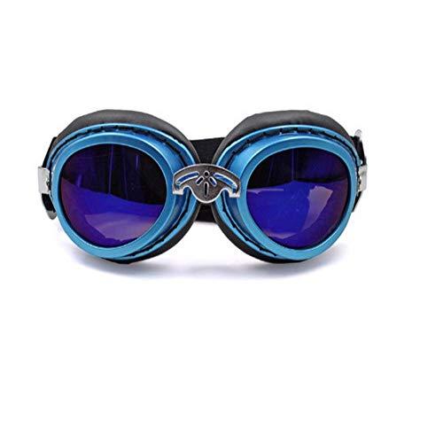 Hey Shop Haustier-Brille, Zubehör, faltbarer Riemen, Sonnenbrille, speziell, wasserdicht