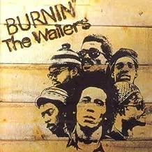 Burnin' by The Wailers (1990-05-31)