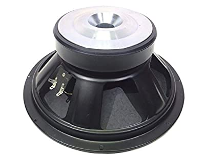 """NEW ! Replacement Speaker for QSC KW122 & K12 Woofer SP-000182-TS, 12"""" 8 ohms by LASE"""