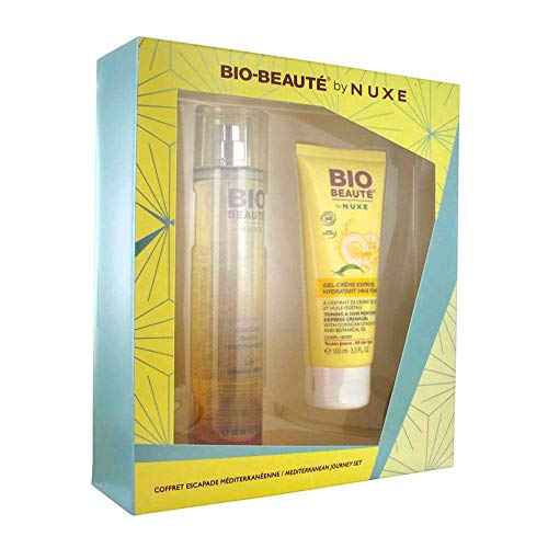 Bio Beaute Bio Beaute Cologne Mediterranea 100 ml + Gel-Crema Exprã S Hidratante 24H y Tonificante 100 ml - 200 ml
