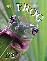 The Frog 2021 Calendar