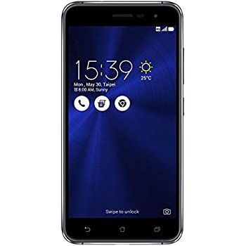 ASUS ZenFone 3 32 GB 4G Negro - Smartphone (SIM doble, Android ...