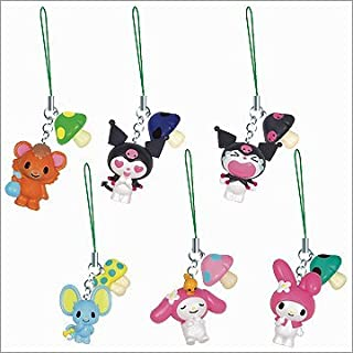 Best sanrio cell phone charms Reviews