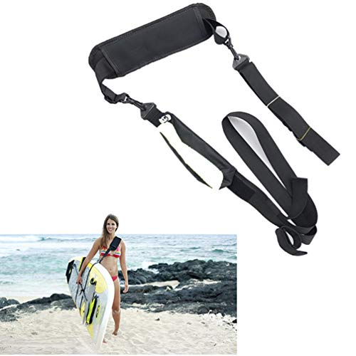 BESPORTBLE Paddle Board Strap Surfboard Strap Board Carry Strap