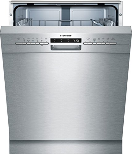 Siemens -   SN436S01GE iQ300