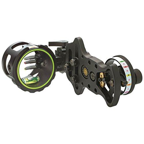 HHA Optimizer Ultra Sight 3510 3 Pin .010 LH Black