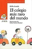 El colegio más raro del mundo (LITERATURA INFANTIL - Sopa de Libros)...
