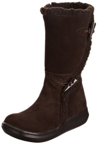 Rocket Dog Slope, Boots femme - Marron (Brown), 41 EU