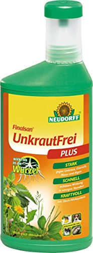 Neudorff 496 Finalsan Konzentrat UnkrautFrei Plus, 500 ml