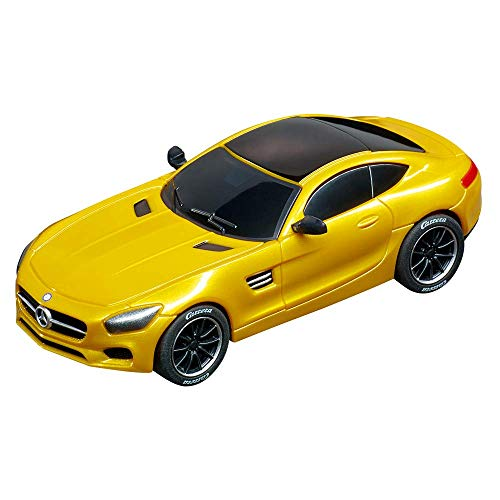 Carrera Go. Mercedes AMG GT Coupe Solarbeam