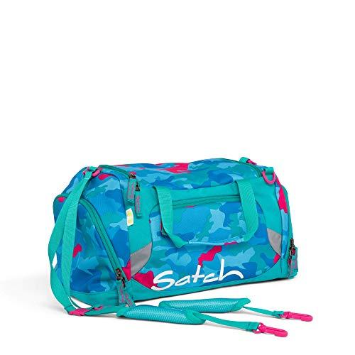 Satch 15 sac de sport 50 cm Caribic Camou