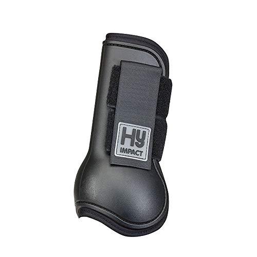 Hyimpact Tendón Botas - Negro : grande