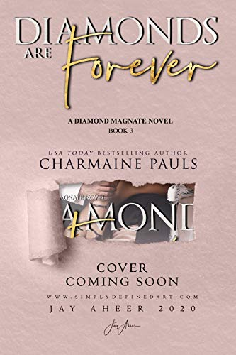 Diamonds are Forever: A Diamond Magnate Novel (Diamonds are Forever Trilogy Book 3) (English Edition)