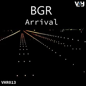 Arrival EP