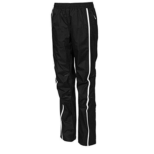 Reece Hockey Atmungsaktive Komfort Hose Damen - Black, Größe Reece:XS