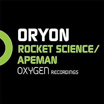Rocket Science / Apeman